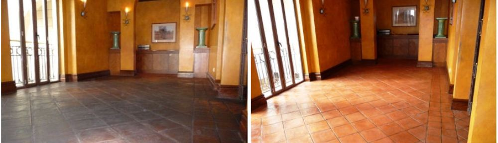 Tile Doctor Cleaning Service Business
