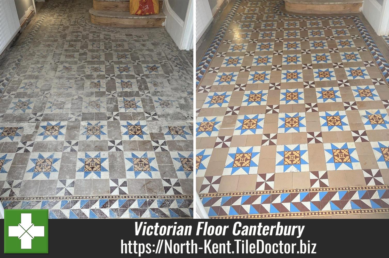 Victorian-Hallway-Floor-Before-After-Restoration-in-Canterbury